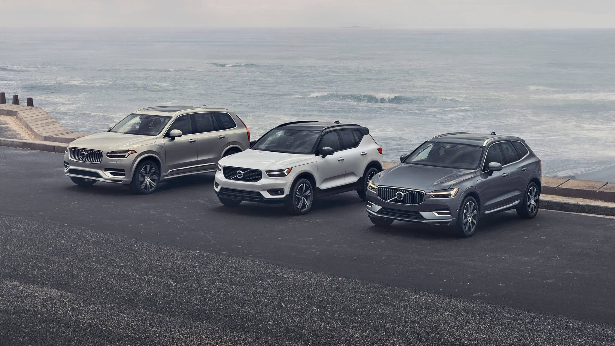 Book Your Volvo Car Online