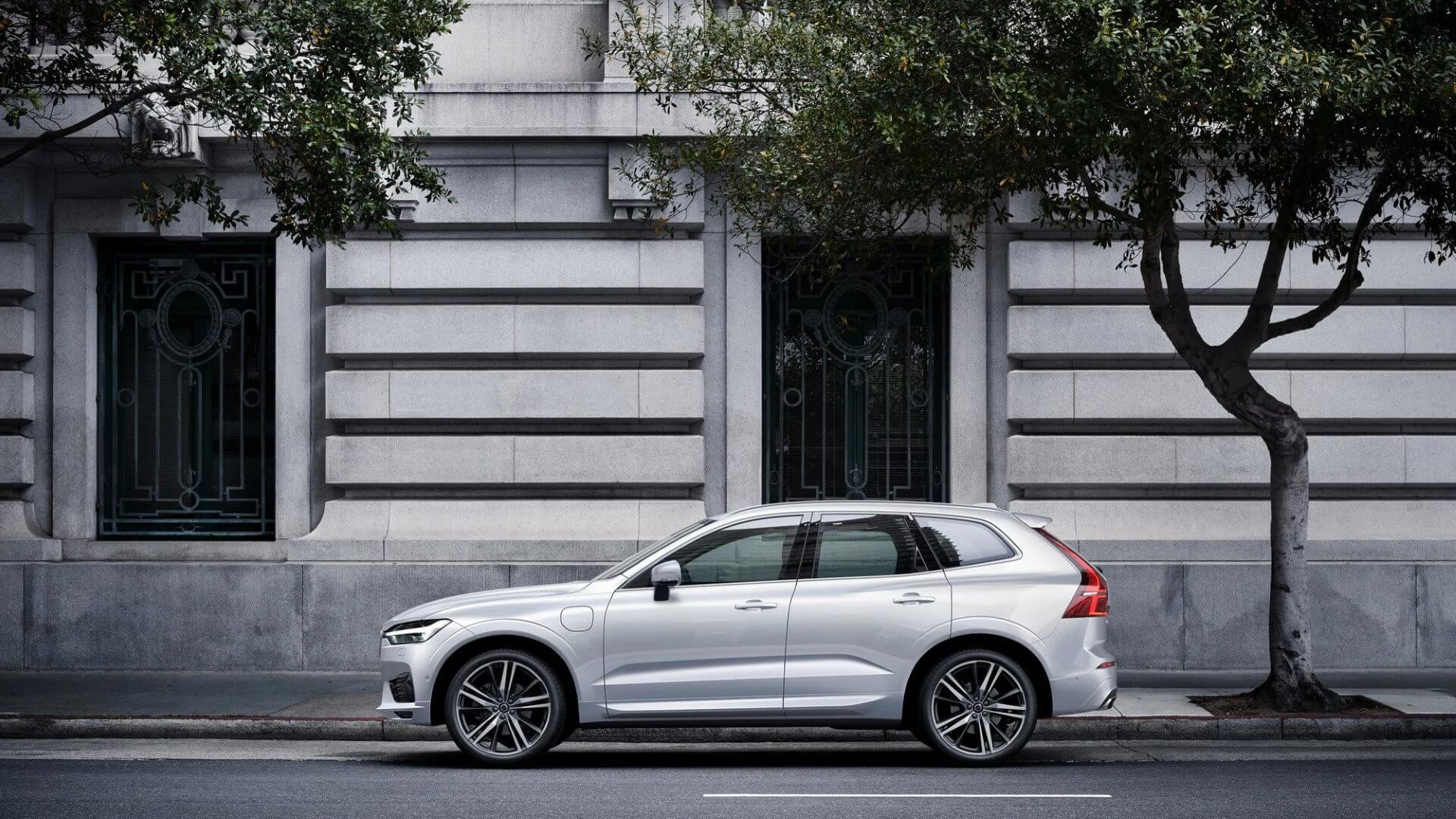 Volvo Volvo Service Agreement (VSA)